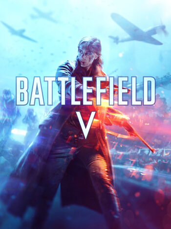 Battlefield 5 Origin Key UNITED STATES