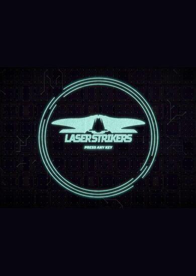 Laser Strikers Steam Key GLOBAL