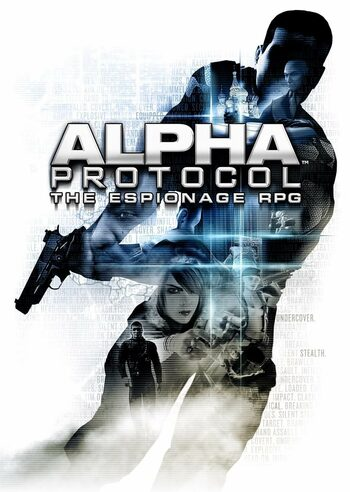 Alpha Protocol Steam Key GLOBAL