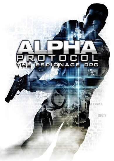 Alpha Protocol Steam Key GLOBAL