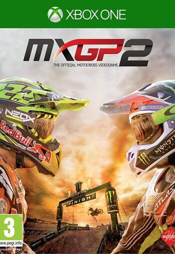 MXGP2 (Xbox One) Xbox Live Key UNITED STATES