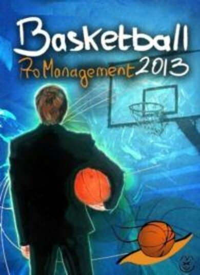 Basketball Pro Management 2013 Steam Key EUROPE