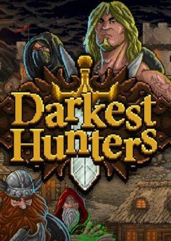 Darkest Hunters Steam Key GLOBAL