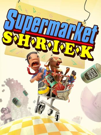 Supermarket Shriek Steam Key GLOBAL