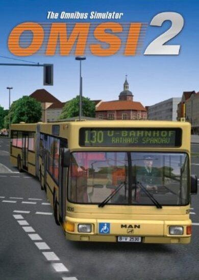 Omsi 2: Bus Simulator Steam Key GLOBAL