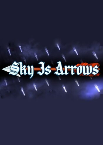 Sky Is Arrows Steam Key GLOBAL