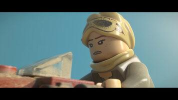 Redeem LEGO Star Wars: The Force Awakens (LEGO Star Wars: El Despertar De La Fuerza) PlayStation 4