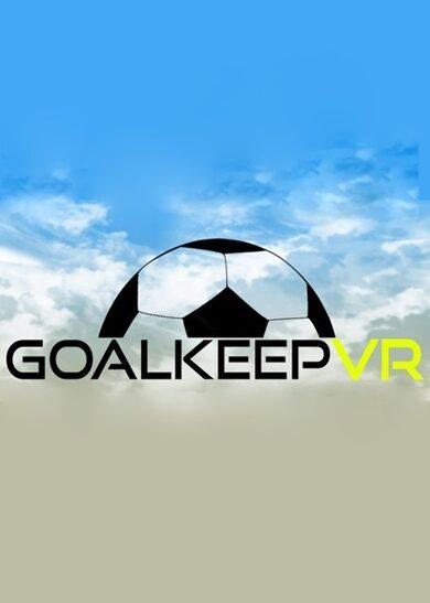 GoalkeepVR Steam Key GLOBAL