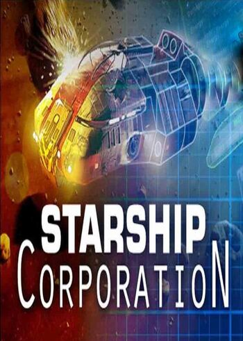 Starship Corporation - Cruise Ships (DLC) Steam Key GLOBAL