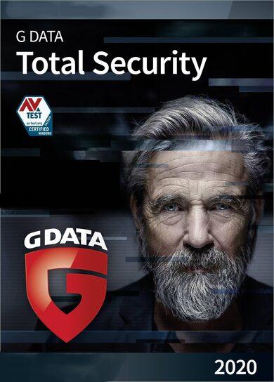 G Data Internet Security 2020 1 PC 1 Year key cheaper | ENEBA