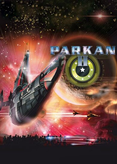 Parkan 2 Steam Key GLOBAL