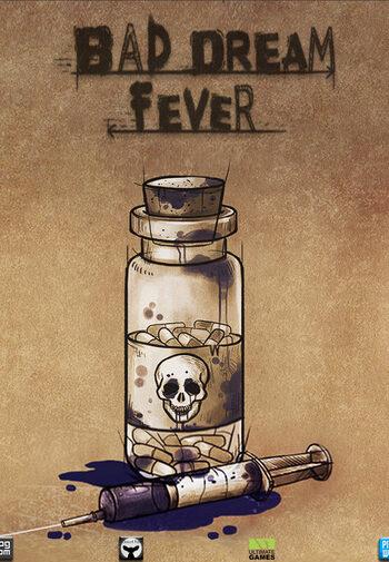 Bad Dream: Fever Steam Key GLOBAL