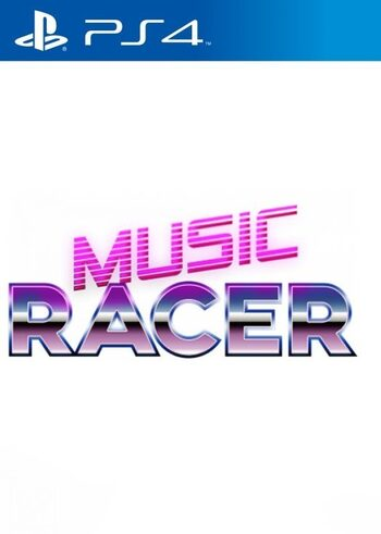 Music Racer (PS4) PSN Key UNITED STATES