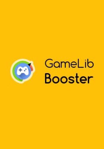 GameLibBooster Steam Key GLOBAL
