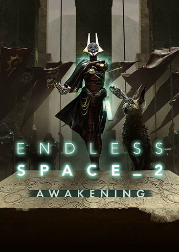 Endless Space 2 - Awakening (DLC) Steam Key GLOBAL
