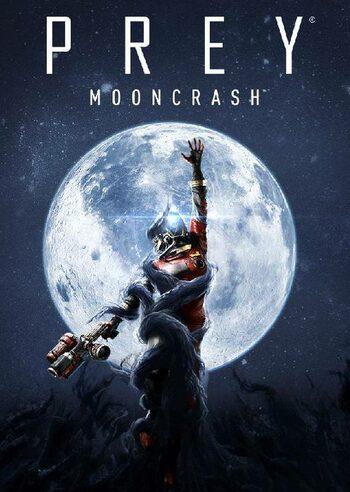 Prey - Mooncrash (DLC) Steam Key GLOBAL
