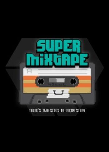 Super Mixtape Steam Key GLOBAL
