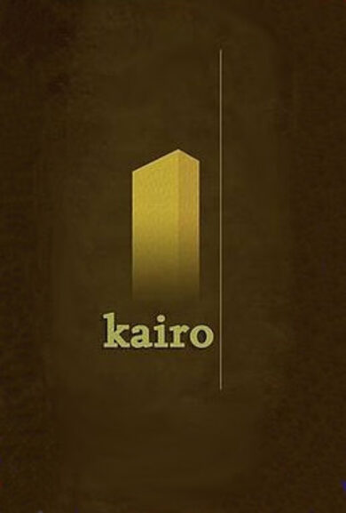 Kairo Steam Key EUROPE
