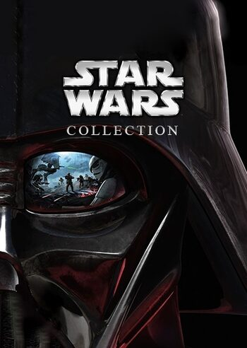 Star Wars Collection Steam Key GLOBAL