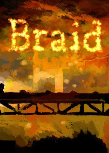 Braid (PC) Steam Key GLOBAL