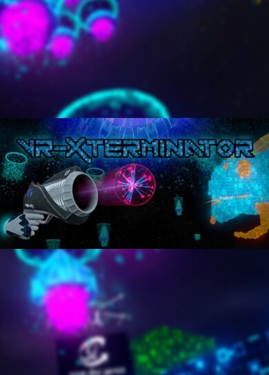 VR-Xterminator Steam Key GLOBAL
