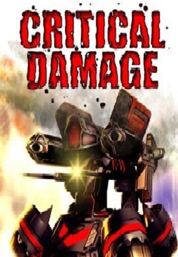 Critical Damage Steam Key GLOBAL