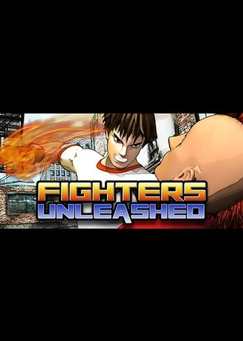Fighters Unleashed Steam Key GLOBAL