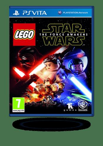 LEGO Star Wars: The Force Awakens (LEGO Star Wars: El Despertar De La Fuerza) PS Vita