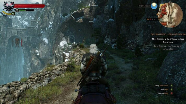 Buy The Witcher 3: Wild Hunt gog key for Cheaper! | ENEBA