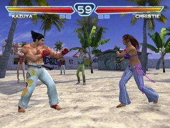 Tekken 4 PlayStation 2 for sale