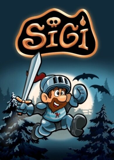 Sigi - A Fart for Melusina Steam Key GLOBAL