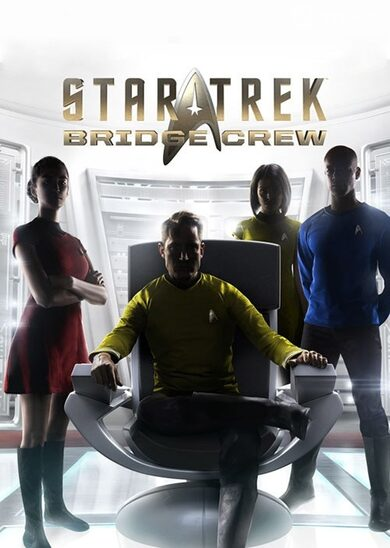 Star Trek: Bridge Crew Steam Key GLOBAL