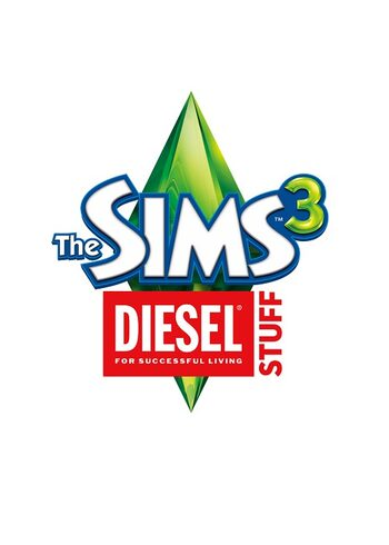 The Sims 3: Diesel (DLC) Origin Key GLOBAL