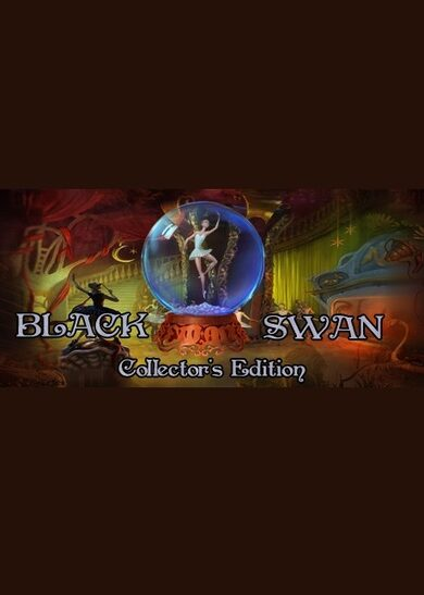 Black Swan (Collector's Edition) Steam Key GLOBAL