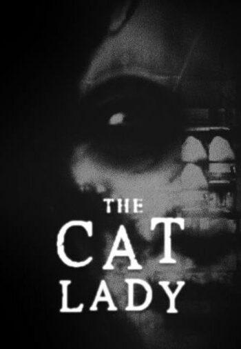 The Cat Lady Gog.com Key GLOBAL