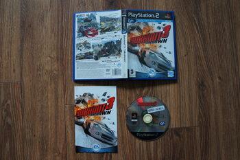 Burnout 3: Takedown PlayStation 2