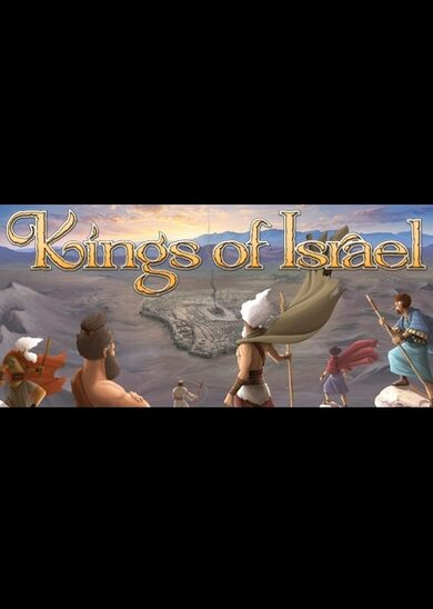 Kings of Israel Steam Key GLOBAL