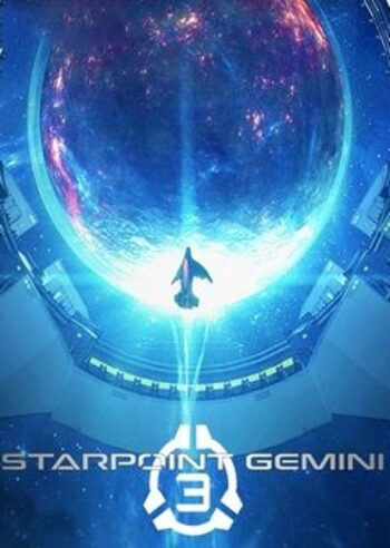 Starpoint Gemini 3 Steam Key GLOBAL