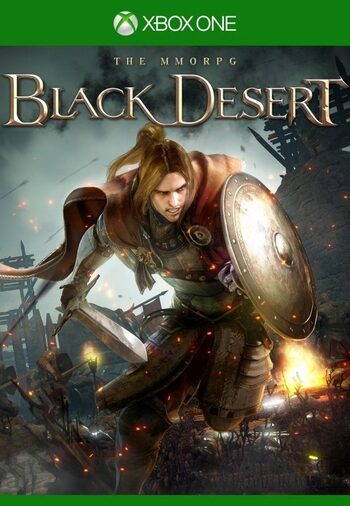 Black Desert - Special Gift Bundle (DLC) (Xbox One) Xbox Live Key GLOBAL