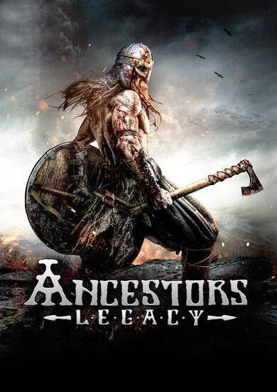 Ancestors Legacy Steam Key EUROPE