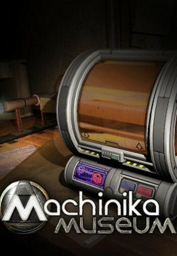 Machinika Museum Steam Key GLOBAL