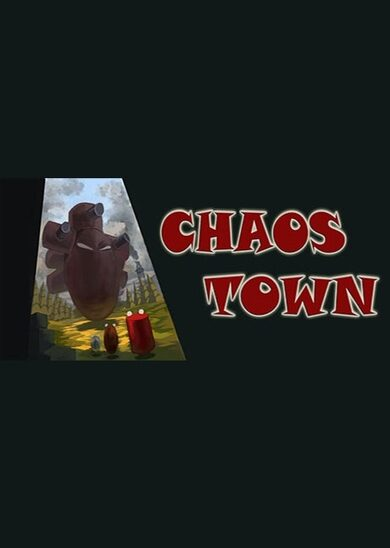 Chaos Town Steam Key GLOBAL
