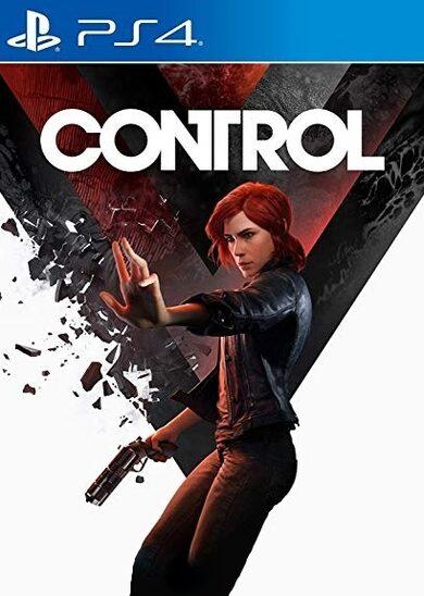 Control - Pre-Order Edition Upgrade (PS4) PSN Key EUROPE фото