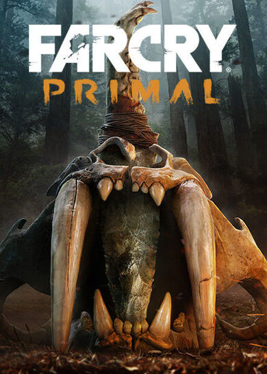 Far Cry Primal (incl. Wenja Pack) Uplay Key EUROPE
