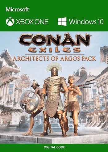 Conan Exiles - Architects of Argos Pack (DLC) PC/XBOX LIVE Key EUROPE