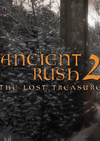 Ancient Rush 2 Steam Key GLOBAL
