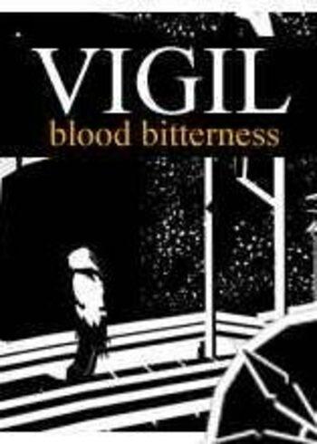 Vigil: Blood Bitterness Steam Key GLOBAL