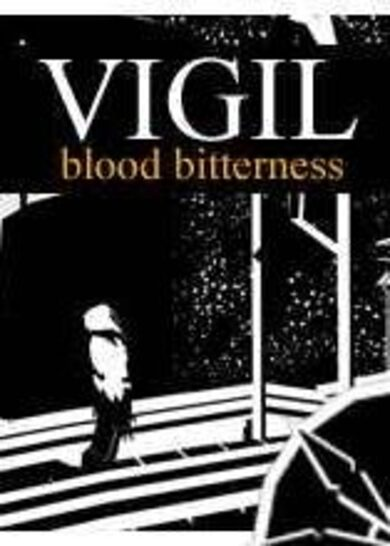 Vigil: Blood Bitterness Steam Key GLOBAL
