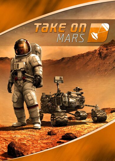 Take on Mars Steam Key GLOBAL