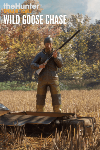theHunter: Call of the Wild - Wild Goose Chase Gear (DLC) (PC) Steam Key GLOBAL